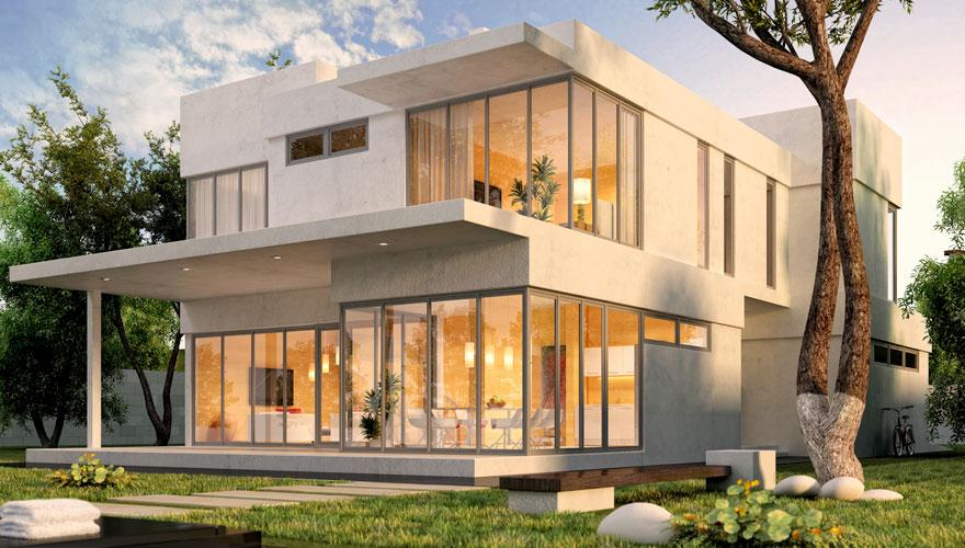 Wohn- und Gewerbeimmobilien